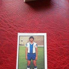 Cromos de Fútbol: DIEZ ESPAÑOL ED ESTE 79 80 CROMO FUTBOL LIGA 1979 1980 - DESPEGADO - 1116. Lote 195411067