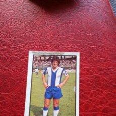 Cromos de Fútbol: MARAÑON ESPAÑOL ED ESTE 79 80 CROMO FUTBOL LIGA 1979 1980 - DESPEGADO - 1117. Lote 195411138