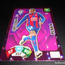 Cromos de Fútbol: 419 ORELLANA EIBAR CARDS ADRENALYN XL LIGA FUTBOL 2019 2020 19 20 PANINI. Lote 195432408