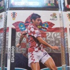 Cromos de Fútbol: 113 EDUARDO HRVATSKA CROACIA EURO 2012 ADRENALYN NUEVO. Lote 195454802