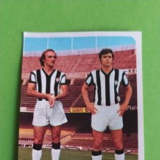Cromos de Fútbol: CASTELLON 160 ESCOLA FERMIN RUIZ ROMERO 75 76 1975 1976 RECUPERADO. Lote 195501712