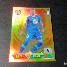 Cromos de Fútbol: 398 CATA DIAZ GETAFE IDOLO PANINI LIGA ADRENALYN BBVA TEMPORADA 2011 2012 11 12 ALBUM NO ESTE. Lote 195523932
