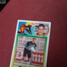Cromos de Fútbol: ESTE 93 94 1993 1994 SIN PEGAR JUANMI FICHAJE 27. Lote 195530867