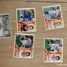 Cromos de Fútbol: 5 CROMOS DEL SEVILLA. EDICIONES ESTE 2011-2012 (11-12). Lote 195534245