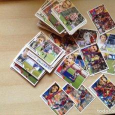 Cromos de Fútbol: CROMOS LIGA 2007/2008 EDICIONES ESTADIO,LOTE DE 141 CROMOS DIFERENTES ,LIGA 07 08. Lote 195788726