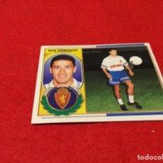 Cromos de Fútbol: CROMO COLOCA KILY GONZALEZ LIGA 1996 97 EXCELENTE ESTADO . Lote 195794290