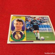 Cromos de Fútbol: CROMO COLOCA ILLGNER LIGA 1996 97 EXCELENTE ESTADO . Lote 195794618