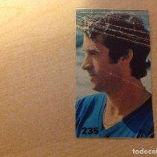 Cromos de Fútbol: LIGA 78/79 DE LA REVISTA DON BALÓN,1978 1979, 235 ALARCÓN, RACING DE SANTANDER. Lote 195897402