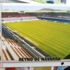 Cromos de Fútbol: REYNO DE NAVARRA - HIMNO EUSKERA - 83 - OSASUNA - MUNDICROMO FICHAS DE LA LIGA 2006-07). Lote 197065708