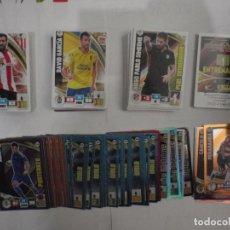 Cromos de Fútbol: LOTE 241 CROMOS DIFERENTES DE FUTBOL ADRENALYN XL 2015-16 DE PANINI.. Lote 197250000