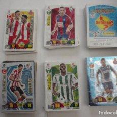 Cromos de Fútbol: LOTE 254 CROMOS DIFERENTES DE FUTBOL ADRENALYN XL 2017-18 DE PANINI.. Lote 197250710