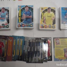 Cromos de Fútbol: LOTE 378 CROMOS DIFERENTES DE FUTBOL ADRENALYN XL 2014-15 DE PANINI.. Lote 197251661