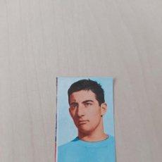 Cromos de Fútbol: COSTAS - CELTA DE VIGO - CROMO RECUPERADO ALBUM FÚTBOL 1ª Y 2ª DIVISIÓN 1968 69 FHER - 68 69. Lote 198414948