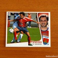 Cromos de Fútbol: NUMANCIA - PINEDA - EDICIONES ESTE 2004-2005, 04-05 - NUNCA PEGADO. Lote 198429458