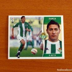 Cromos de Fútbol: BETIS - DAMIA - FICHAJE Nº 13 - LIGA 2006-2007, 06-07 -EDICIONES ESTE -NUNCA PEGADO. Lote 198429603