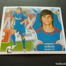 Cromos de Fútbol: ESTE 08-09 U.F Nº54 ADRIAN GETAFE NUEVO SIN PEGAR. Lote 198553322