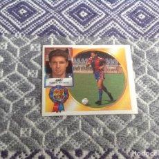 Cromos de Fútbol: CROMO ESTE 94-95 BAJA GELI. BARCELONA. NUEVO. Lote 198691701