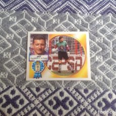 Cromos de Fútbol: CROMO ESTE 94-95. VITI BAJA OVIEDO . Lote 198708991