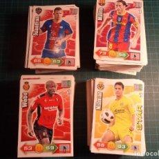 Cromos de Fútbol: ADRENALYN 2010-2011. LOTE DE 356 CROMOS . Lote 198983362