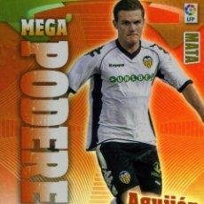 Cromos de Fútbol: MEGACRACKS 2011-2012 Nº 391 MATA - VALENCIA C.F.. Lote 199258402