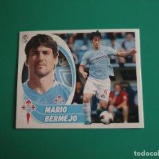 Cromos de Fútbol: 15 MARIO BERMEJO - CELTA - EDICIONES ESTE LIGA 2012-13 - 12/13 (NUEVO). Lote 199375033