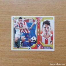 Cromos de Fútbol: 11 B KOKE ATLETICO DE MADRID COLECCIONES ESTE LIGA 2011 2012 11 12 SIN PEGAR NUNCA PEGADO. Lote 211398859