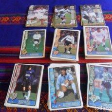 Cromos de Fútbol: LAS FICHAS DE LA LIGA 96 97 1996 1997 205 CARD. MUNDI CROMO SPORT. MBE. TAMBIÉN SUELTAS.. Lote 199898917