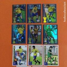 Cromos de Fútbol: LAS FICHAS DE LA LIGA 05 06 CROMO CÁDIZ. Lote 200742468