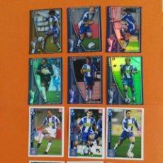 Cromos de Fútbol: LAS FICHAS DE LA LIGA 05 06 CROMO ESPANYOL. Lote 200742708