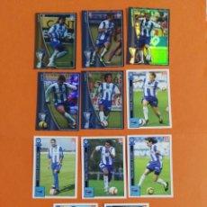 Cromos de Fútbol: LAS FICHAS DE LA LIGA 05 06 CROMO ALAVÉS. Lote 200742935