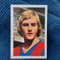 Cromos de Fútbol: 1977 78 77 78 DISGRA FHER BARCELONA NEESKENS. Lote 201215003