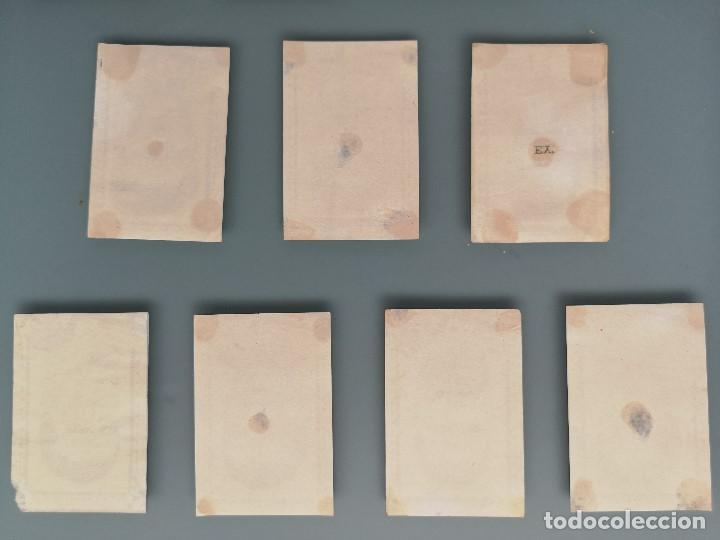 Cromos de Fútbol: DIFICIL LOTE 10 CROMOS C.D. LAS PALMAS 1959 1960 59 60 ED FHER FUTBOL LIGA GRAN CANARIA MBCONSERVAC* - Foto 5 - 202957458