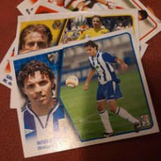 Cartes à collectionner de Football: ANDERSON MÁLAGA ESTE 05 06 2005 2006. Lote 203198822