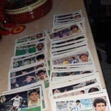 Cromos de Fútbol: LOTE 189 CROMOS LIGA DE FÚTBOL 84 / 85.EDICIONES ESTE.SIN PEGAR.. Lote 203393078