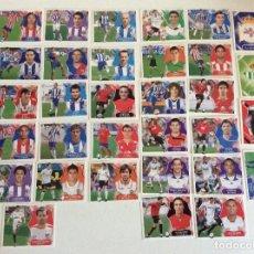 Cromos de Fútbol: LIGA ESTE 2008-2009 CROMOS NUEVOS DE SOBRE 32 CROMOS. Lote 203820802