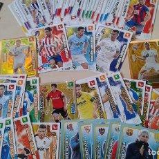 Cromos de Fútbol: ADRENALYN 2019-2020 (19-20) 65 CROMOS DISTINTOS. 3 EDICIONES LIMITADAS..VER DESCRIPCION. Lote 204713618
