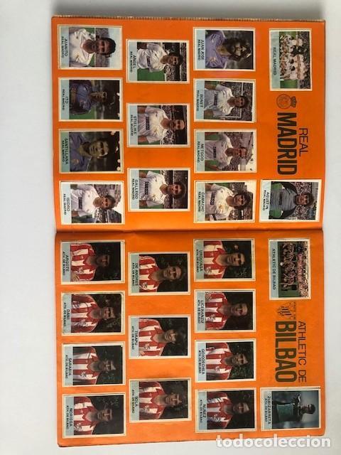 Cromos de Fútbol: ALBUM MATEO MIRETE 1982 1983 82 83 CAMPEONATO DE LIGA PRIMERA DIVISION COMPLETO A FALTA DE PEÑIN C1 - Foto 3 - 205682953