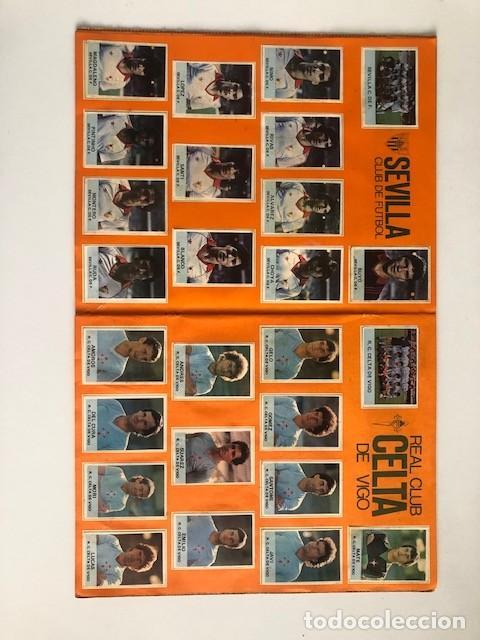 Cromos de Fútbol: ALBUM MATEO MIRETE 1982 1983 82 83 CAMPEONATO DE LIGA PRIMERA DIVISION COMPLETO A FALTA DE PEÑIN C1 - Foto 6 - 205682953