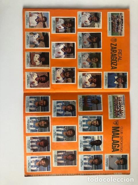 Cromos de Fútbol: ALBUM MATEO MIRETE 1982 1983 82 83 CAMPEONATO DE LIGA PRIMERA DIVISION COMPLETO A FALTA DE PEÑIN C1 - Foto 11 - 205682953