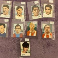 Cromos de Fútbol: DISGRA 1968 1969 68 69 BLAS ELCHE NUEVO. Lote 205756095