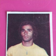 Cromos de Fútbol: NOLY LAS PALMAS FINI 75 76 1975 1976 RECUPERADO. Lote 206179763