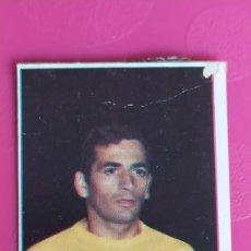 Cromos de Fútbol: FERNANDEZ LAS PALMAS FINI 75 76 1975 1976 RECUPERADO. Lote 206179805