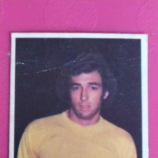 Cromos de Fútbol: WOLFF LAS PALMAS FINI 75 76 1975 1976 RECUPERADO. Lote 206179908