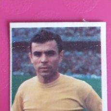 Cromos de Fútbol: PEPE JUAN LAS PALMAS FINI 75 76 1975 1976 RECUPERADO. Lote 206179981