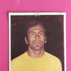 Cromos de Fútbol: GERMAN LAS PALMAS FINI 75 76 1975 1976 RECUPERADO. Lote 206180078