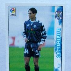Cromos de Fútbol: 281 ANDRE LUIZ - C.D. TENERIFE - MUNDICROMO 98/99. Lote 206601423