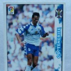 Cromos de Fútbol: 288 JOKANOVIC (ERROR) - C.D. TENERIFE - MUNDICROMO 98/99. Lote 206601968