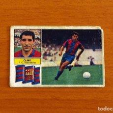 Cromos de Fútbol: BARCELONA - OLMO - LIGA 1982-1983, 82-83 - EDICIONES ESTE. Lote 206797306