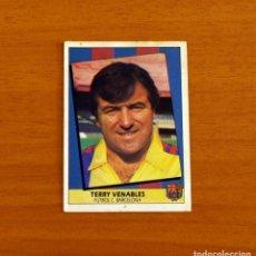 Cromos de Fútbol: FÚTBOL CLUB BARCELONA - VENABLES - EDICIONES ESTE 1987-1988, 87-88 - NUNCA PEGADO. Lote 206798551