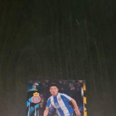 Cromos de Fútbol: LIGA PANINI MEGACRACKS MGK 2019 2020 19 20 CROMO MEGA CRACKS ESPANYOL Nº 141 WU LEI. Lote 207044195